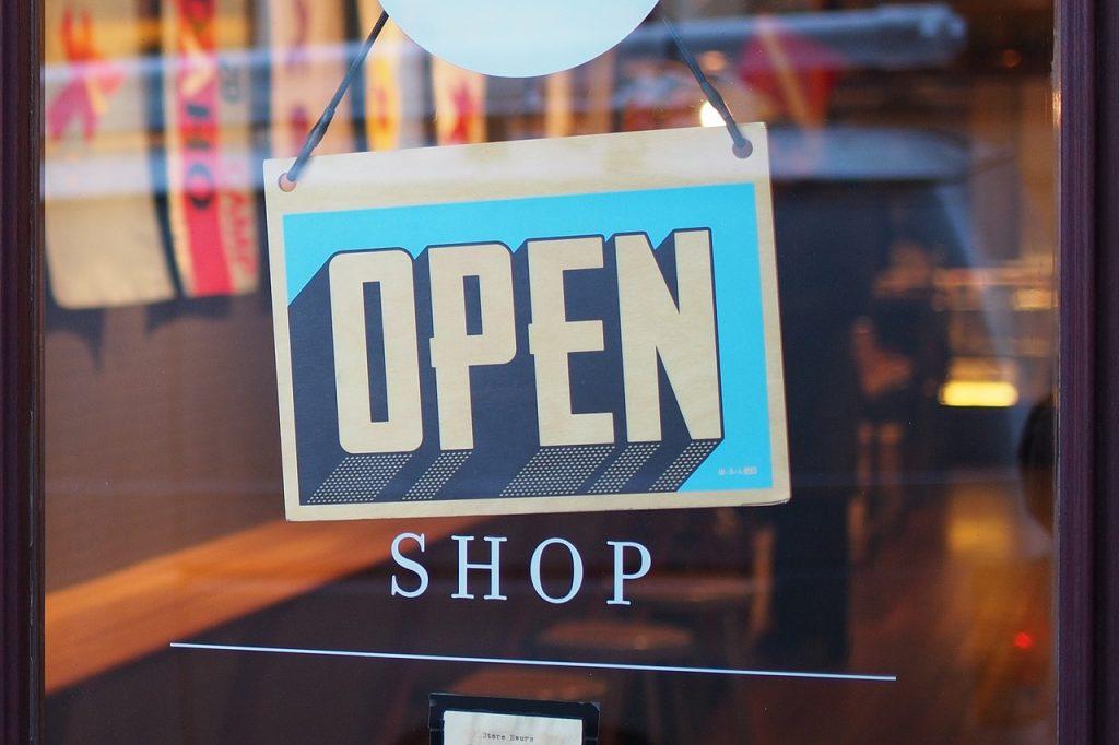 dall'idea all'e-commerce